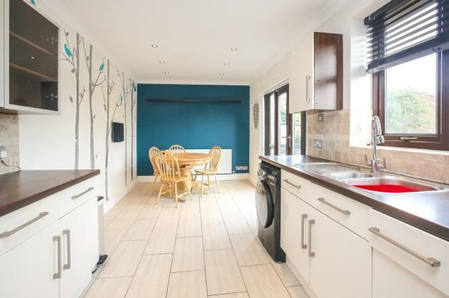 Semi-detached house for sale in Holly Bank Road, Wilmslow, Cheshire