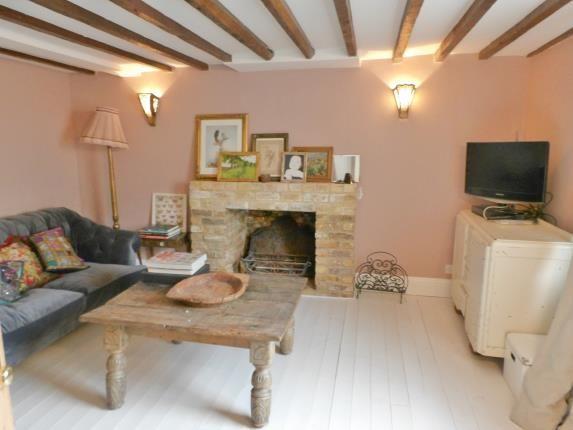 Lounge of High Street, Hadlow, Tonbridge, Kent TN11