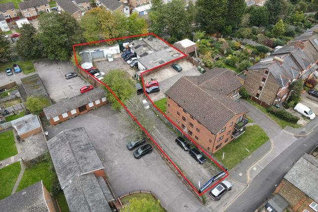 Thumbnail Light industrial for sale in 26 Oakdene Road, Redhill, Surrey