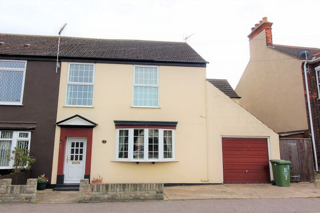 Thumbnail Property to rent in Beccles Road, Gorleston