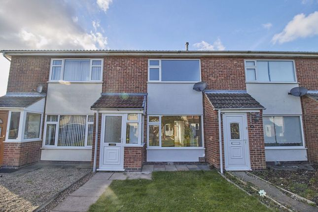 2 bed town house to rent in Manor Road, Barlestone, Nuneaton CV13