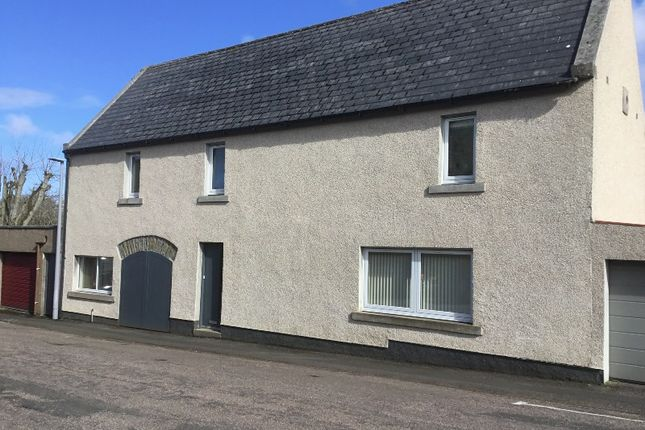 Thumbnail Detached house for sale in Brabster Street, Thurso