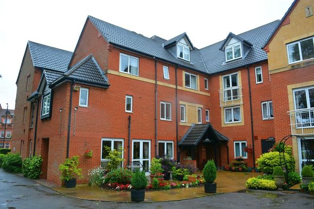 Thumbnail Property for sale in Wake Green Road, Moseley, Birmingham