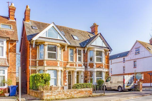 86130 of Banbury Road, Oxford OX2