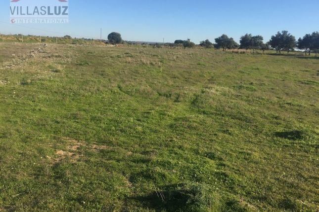 Land for sale in Algoz E Tunes, Silves, Faro