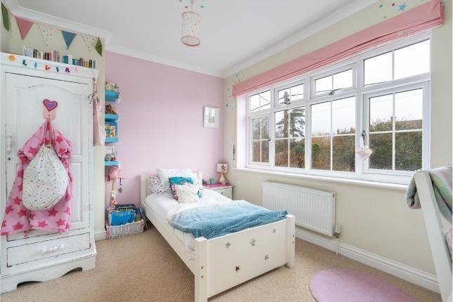 Bedroom of Goring Road, Steyning, West Sussex, England BN44