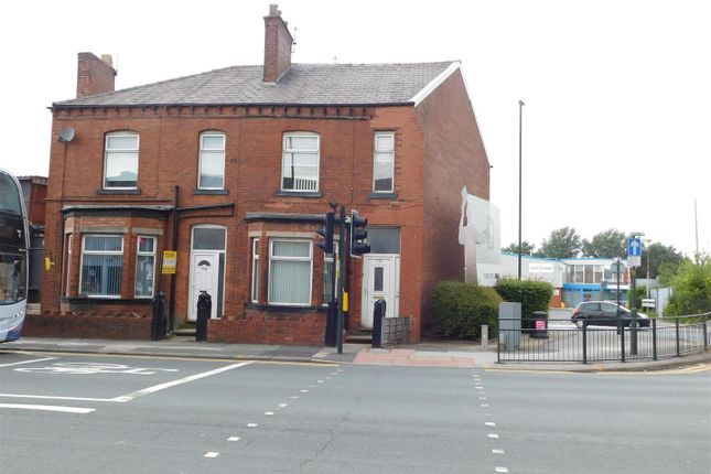 Thumbnail Room to rent in Oldham Road, Failsworth, Manchester