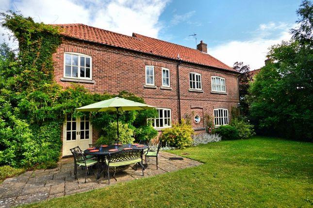 Thumbnail Detached house to rent in St. Ethelberts Close, Burnham Market, King's Lynn