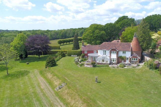 Thumbnail Property for sale in Gillridge Lane, Crowborough, East Sussex