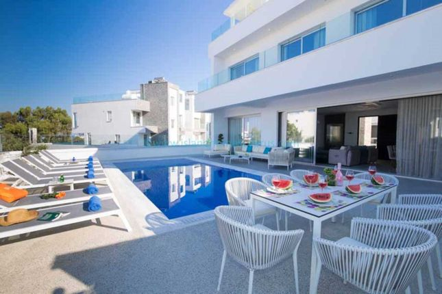 Thumbnail Detached house for sale in Fig Tree, Protaras, Cyprus