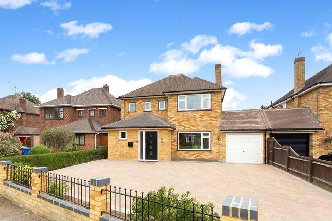 Thumbnail Flat to rent in Bannard Road, Maidenhead
