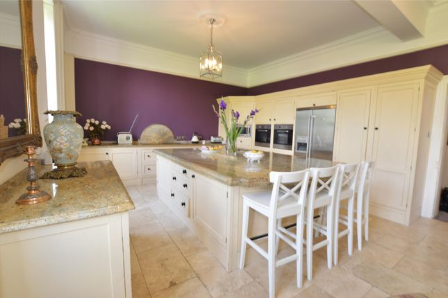 Thumbnail Detached house for sale in Yatewesterleigh, Bristol
