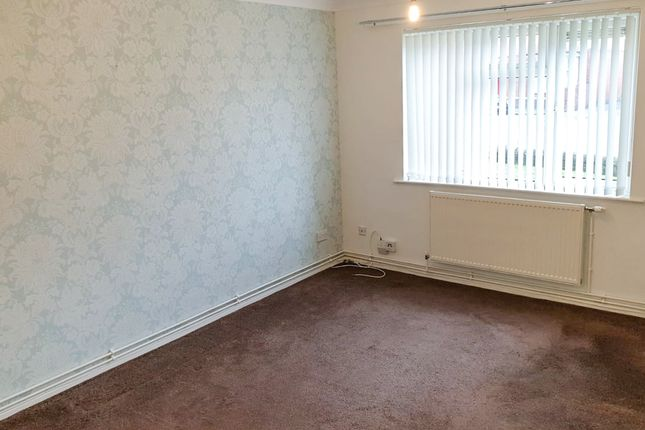 Flat for sale in Hazelhurst Road, Llandaff North, Cardiff