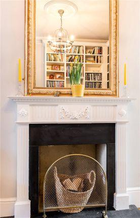 Fireplace of Friern Road, East Dulwich, London SE22