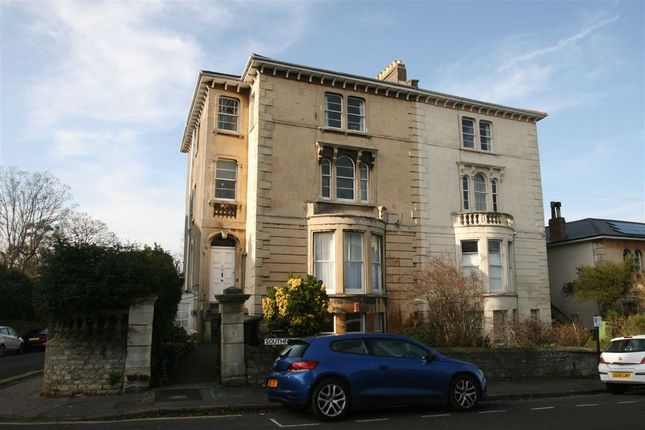 Thumbnail Flat for sale in Southfield Road, Cotham, Bristol