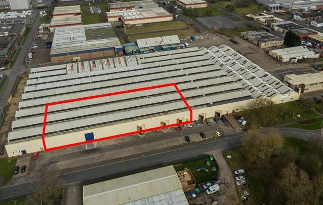 Thumbnail Light industrial to let in Langton Business Centre, Aycliffe Industrial Estate, Newton Aycliffe, County Durham