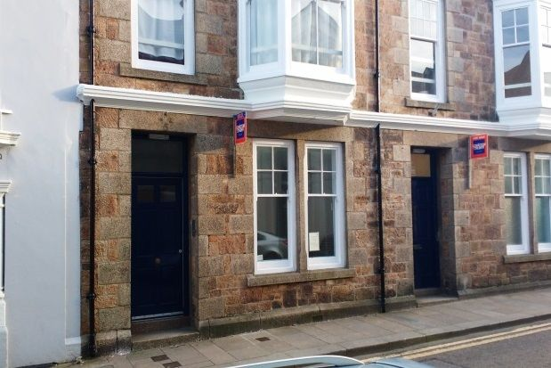 Thumbnail Flat to rent in Chapel Street, Camborne