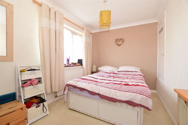 Bedroom 2 of Fleet Close, Binstead, Ryde, Isle Of Wight PO33