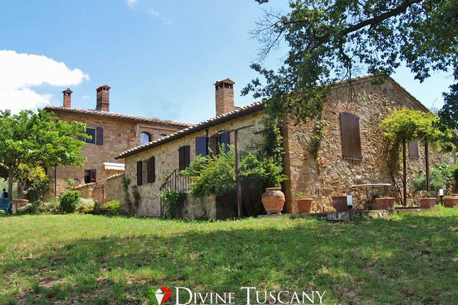 Country house for sale in Strada Provinciale 146, Pienza, Siena, Tuscany, Italy