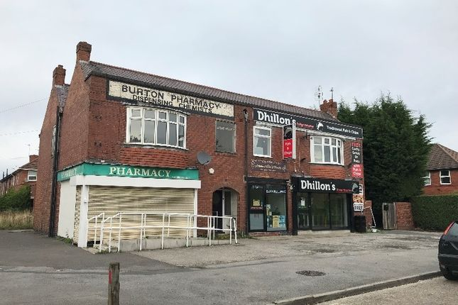 Commercial Property To Rent In York Rent In York Zoopla