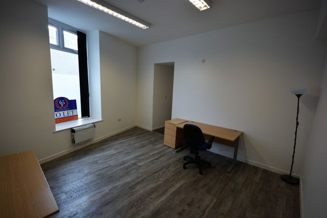 Commercial property to let in Walter Road, Swansea