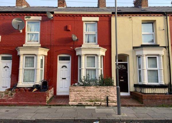 Bartlett Street, Wavertree, Liverpool L15