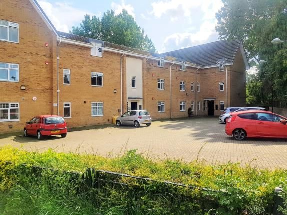 Thumbnail Flat for sale in Avenue Court, Middlesbrough