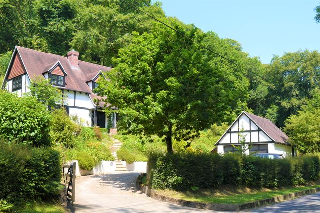 Thumbnail Cottage for sale in Umberleigh, Devon