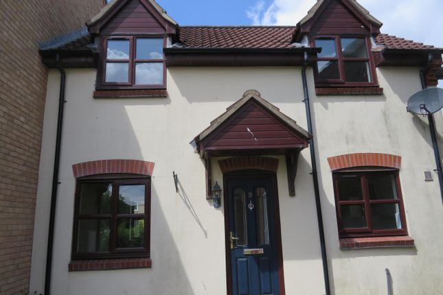 Thumbnail Property to rent in Blackthorn, Stamford