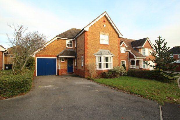 Thumbnail Property to rent in Saxon Way, Bristol