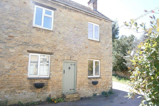 2 bed semi-detached house for sale in Chapel Lane, Enstone, Chipping Norton