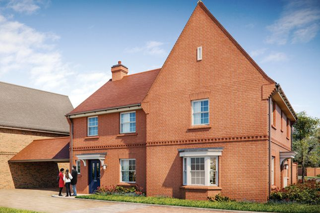 """Thumbnail Property for sale in """"The Chelsworth"""" at East Street, Harrietsham, Maidstone"""