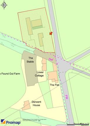 Thumbnail Land for sale in White Oak Green, Hailey, Witney