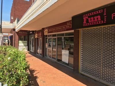 Thumbnail Retail premises to let in 2 & 2A King Street, Bedworth, Warwickshire
