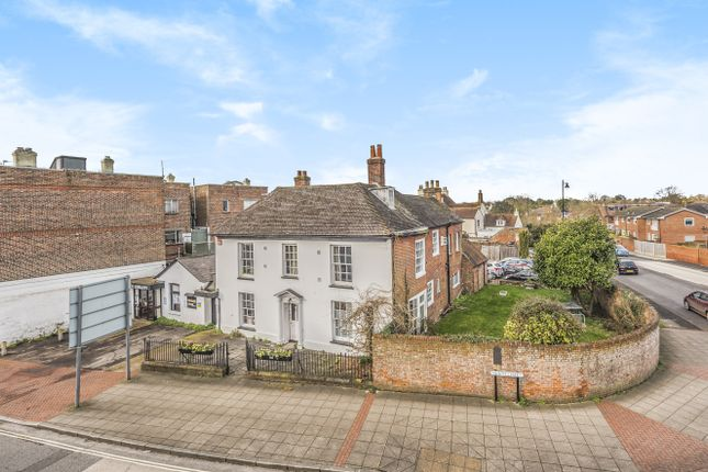 Thumbnail Office for sale in 6, North Street, Emsworth