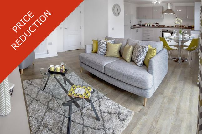 "Thumbnail Flat for sale in ""Stewart"" at Loirston Road, Cove Bay, Aberdeen"