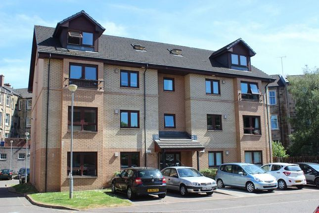 Thumbnail Flat for sale in Seamore Street, North Kelvinside, Glasgow