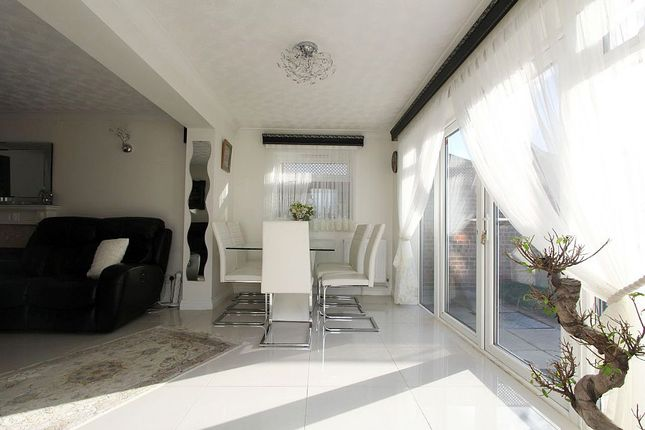 Thumbnail Detached house for sale in Alnwick Close, Langdon Hills, Basildon, Essex