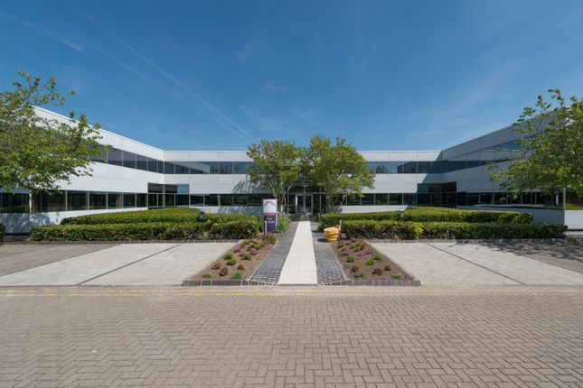 Thumbnail Office to let in Cherry Orchard East, Kembrey Park, Swindon