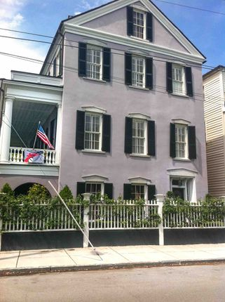 Thumbnail Detached house for sale in 48 S Battery Street, Charleston Central, Charleston County, South Carolina, United States