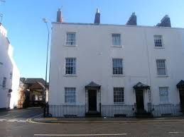 Thumbnail Town house to rent in Chandos Street, Leamington Spa