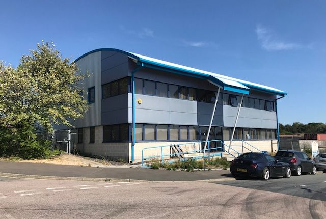 Thumbnail Office to let in Florian House, 30 Wharfdale Road, Ipswich