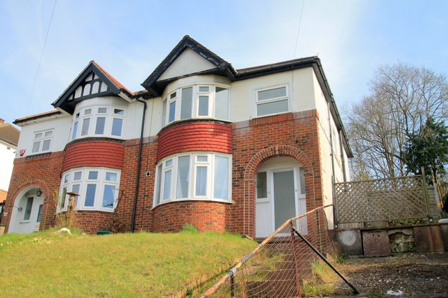 Thumbnail Property to rent in Hillbury Road, Warlingham
