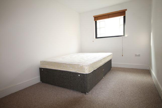 Bedroom of Cumberland Street, Liverpool L1