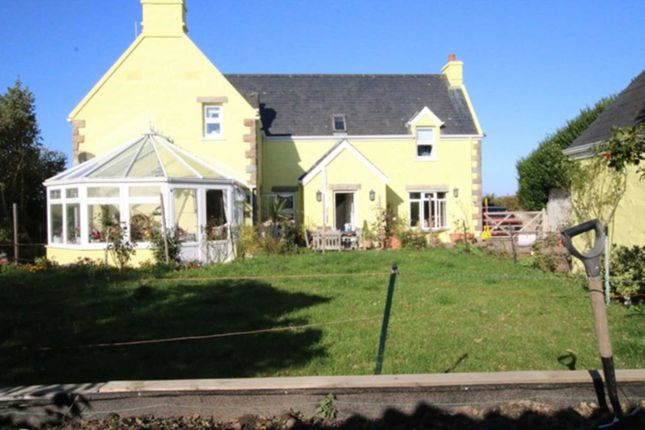 Thumbnail Detached house for sale in La Rue Des Platons, Trinity, Jersey