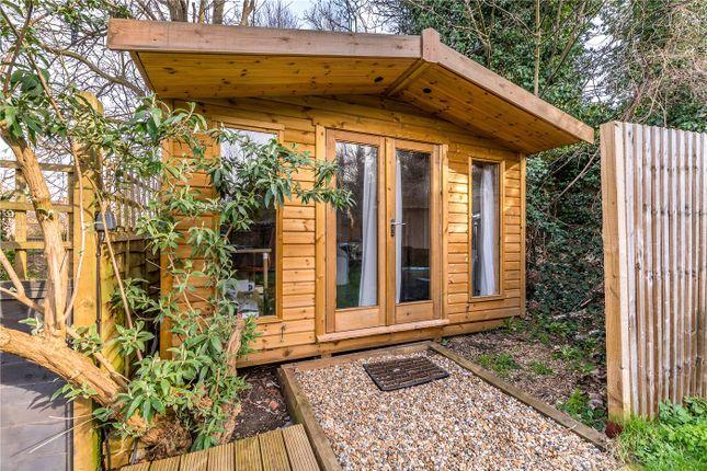 Outdoor Office of Marmora Road, East Dulwich, London SE22