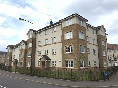 2 bedroom flat to rent in Leyland Road, Bathgate