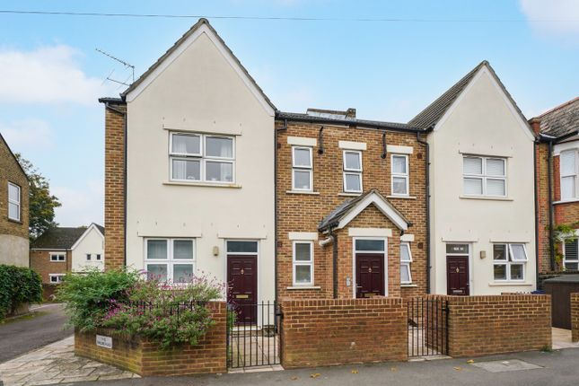 1 bed flat for sale in Grosvenor Road, Hanwell W7