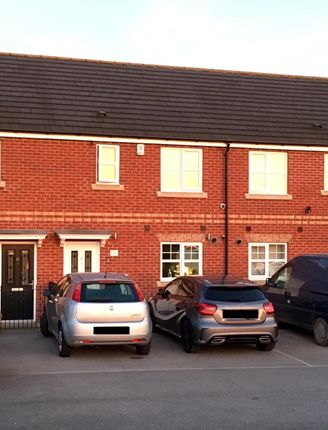 Thumbnail Town house to rent in 26 Brook Close, Grimethorpe, Barnsley