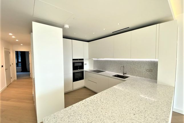 Thumbnail Flat to rent in 3 Television Centre, 101 Wood Lane, London